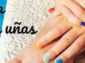 Aprende cuidar uñas
