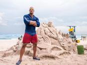 Baywatch vigilantes playa, nueva generación llegado