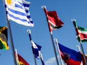 Retos posibilidades economía colaborativa América Latina Caribe