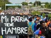 Venezuela, hambre progresismo