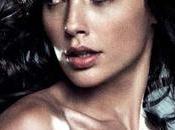 "Mujer Maravilla"" maquillaje (Fotos)"