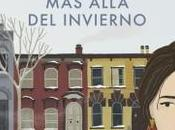 """""""Más allá invierno"""", Isabel Allende"""