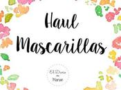Haul Mascarillas
