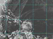 Lluvias para República Dominicana remanentes Bret