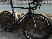 Análisis Shimano Transmisión Frenos Ciclismo Carretera