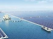 China tiene planta solar flotante grande mundo