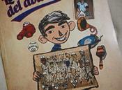 """""""Los héroes abuelo"""", libro joya"""