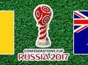 Camerún Australia VIVO Internet Junio 2017