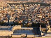 postal semana: Revoloteando Madrid