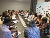 Diputación León constituye Consejo Provincial Mujer para promoción leonesas lucha contra violencia machista