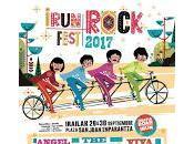 Irún Rock 2017