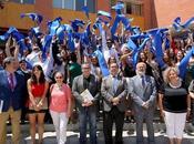 1.390 estudiantes finalizan estudios oficiales máster Universidad Pablo Olavide