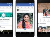 Facebook quiere puedan robar foto perfil