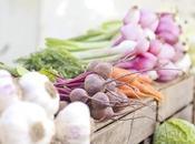 formas creativas comer verduras