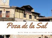 Ruta provincia Burgos: ¿Qué Poza Sal?