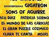 Mundo Idiota 2017: Ganglios, Dos, Gandules, Gigatrón, Sons Aguirre...