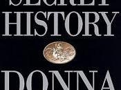 Reseña: Secret History Donna Tartt