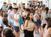 92,7 ciento estudiantes supera Prueba Acceso Universidad