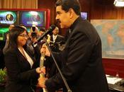 Delcy Rodríguez recibió Orden Sable Libertador defensa Patria