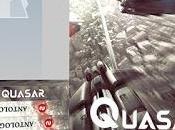 Quasar antología Ci.Fi VV.AA