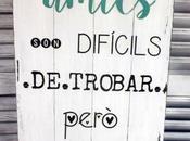 Letreros carteles