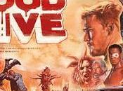 Snacks seriales: Blood drive