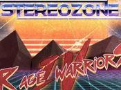 "Reseña disco stereozone ""rage warriors entrebotones s.l, 2017."