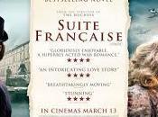 SUITE FRANCESA (Suite française) (Reino Unido (U.K.), Francia, Canadá, Bélgica, USA; 2014) Bélico, Drama, Romántico