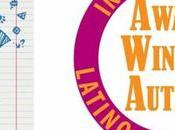 'Bajo paraguas azul' convierte finalista Premios Internacional Latino Book Awards