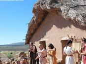 Visita yacimiento arqueológico Numancia Hill