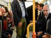 U$S50 Millones para Metrobus bajo