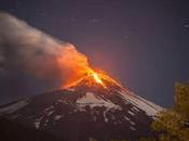 Volcán Villarrica: alertan cambio comportamiento mantienen zona seguridad