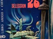 CIENCIA FICCIÓN SELECCIÓN Varios autores (1976)