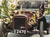 poco historia Cadillac