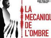 TESTIGO (Mécanique l'ombre, (Francia, Bélgica; 2016) Thriller, Político