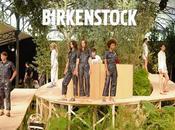 París pies Birkenstock