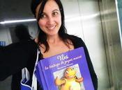 """Mariona Alonso: """"Los lectores encontrarán 'Nes. tortuga papel maché' Amor, carino perseverancia"""""""