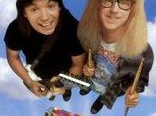 Movie Review Wayne´s World