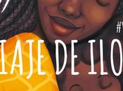 viaje ILombe', relato infantil para acercarse Guinea Ecuatorial