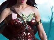 Impresiones: 'Wonder Woman'