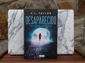 'Desaparecido' Taylor