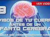 ¿QUÉ Ictus isquémico, isquemia derrame cerebral?