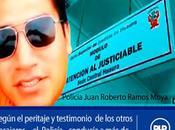 Sucedió país maravillas, otros dicen Perú: POLICÍA CAUSO MUERTE ESTUDIANTE TENIA BREVETE SUSPENDIDO…