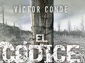 códice brujas Víctor Conde