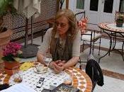 Encuentro Cristina Morató sobre obra Divina Lola.