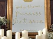 Maternidad babyshower para #princessvictoria