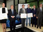 Parkifast Premios Mejor Práctica Movilidad Sostenible