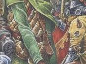 Chronicles: Libro-juegos Lobo Solitario Android