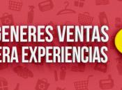 generes ventas, genera experiencias.