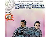 Star Trek Elite Force nº01
